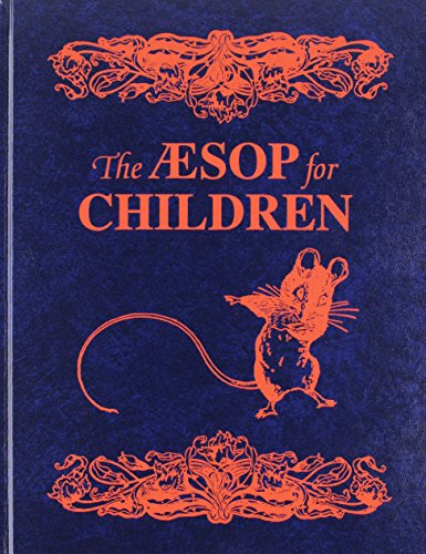 9780884119913: Aesop for Children