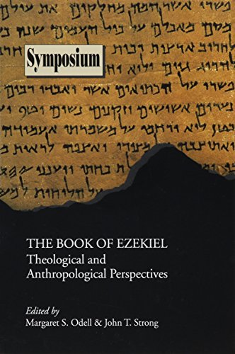 9780884140245: The Book of Ezekiel: Theologican and Anthropological Perspectives (Symposium Series (Society of Biblical Literature))