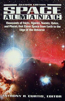 9780884150305: Space Almanac