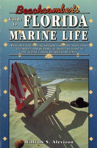 9780884151289: Beachcomber's Guide to Florida Marine Life