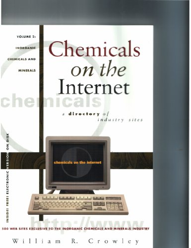 Chemicals on the Internet: A Directory of