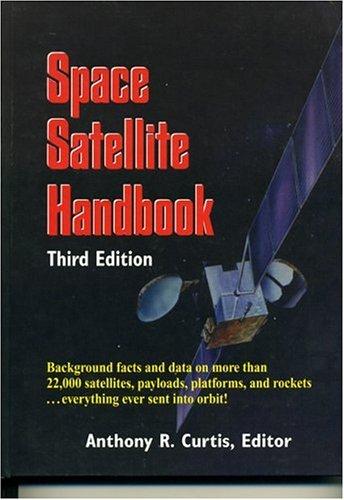 9780884151920: Space Satellite Handbook