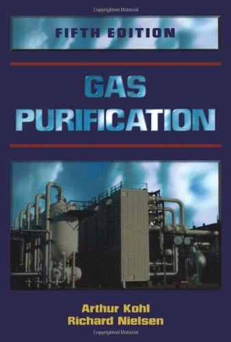 9780884152200: Gas Purification, Fifth Edition