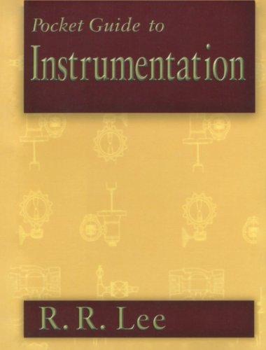 9780884153085: Pocket Guide to Instrumentation
