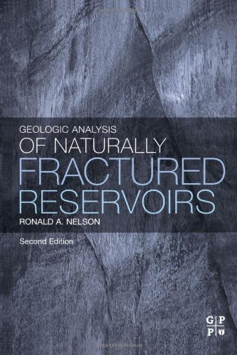 9780884153177: Geologic Analysis of Naturally Fractured Reservoirs, Second Edition
