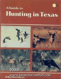 9780884153696: Guide to Hunting in Texas
