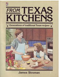 9780884153771: From Texas Kitchens