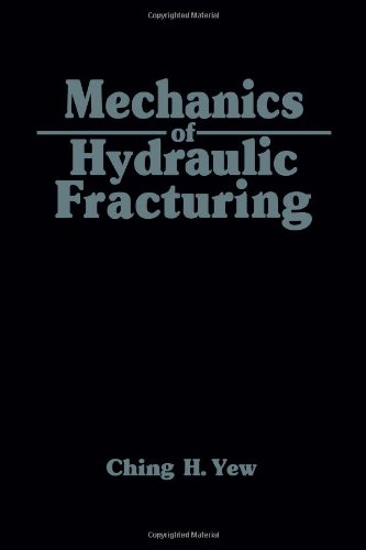 9780884154747: Mechanics of Hydraulic Fracturing
