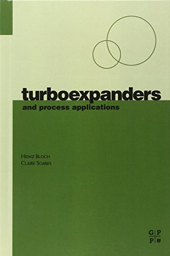 9780884155096: Turboexpanders and Process Applications