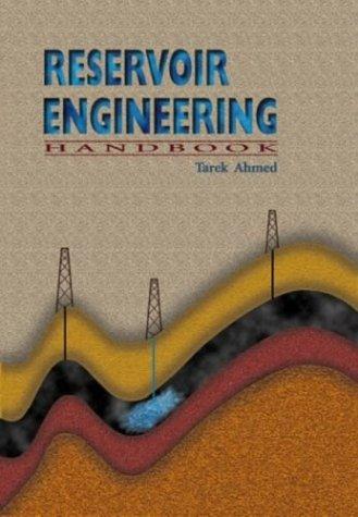 9780884157762: Reservoir Engineering Handbook (Petroleum Engineering and Development Studies)