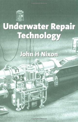 9780884158851: Underwater Repair Technology