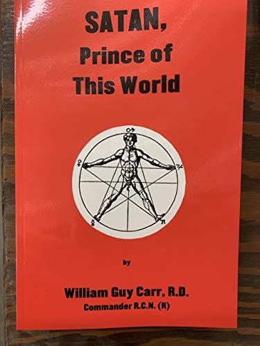 9780884180098: Satan, Prince of this World