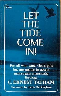 Let the tide come in!: Tatham, C. Ernest