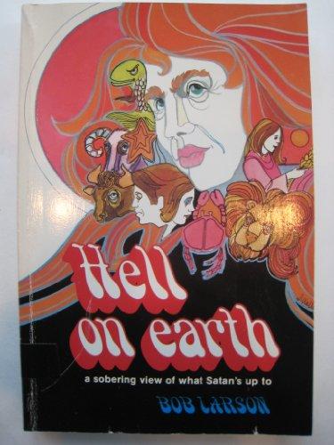 9780884190721: Hell on earth