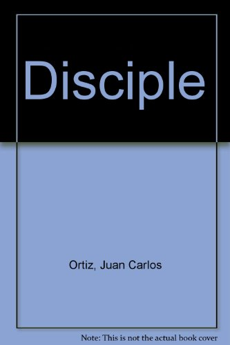 Disciple: Ortiz, Juan Carlos