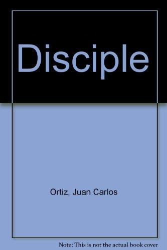 9780884191018: Disciple