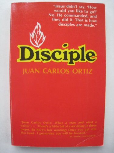 9780884191452: Disciple
