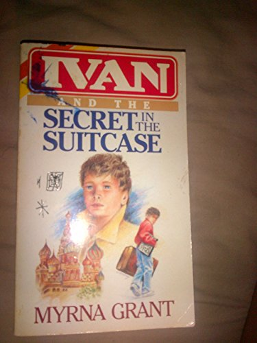 9780884192237: Ivan and the Secret in the Suitcase