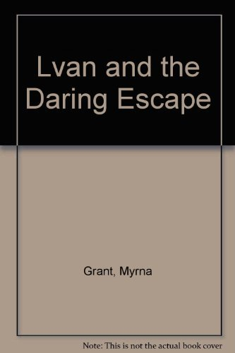 9780884192572: Ivan and the Daring Escape