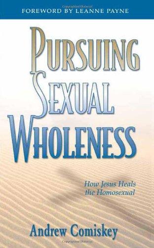 Jason carroll sexual wholeness