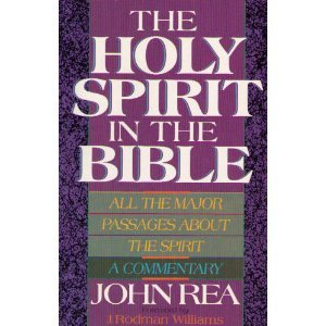 9780884192619: The Holy Spirit in the Bible: All the Major Passages About the Spirit : A Commentary