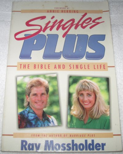 9780884192909: Singles Plus: The Bible and Single Life