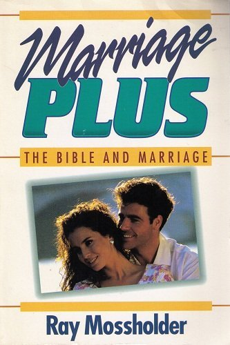 9780884193012: MARRIAGE PLUS