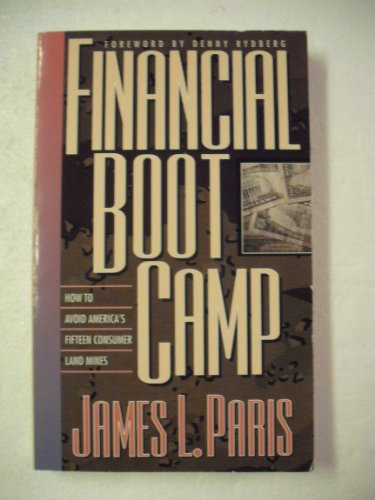 Financial Bootcamp: James L. Paris