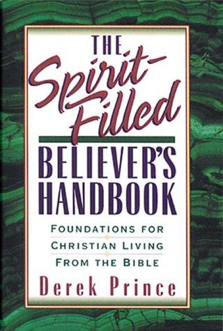 9780884193296: The Spirit-Filled Believer's Handbook