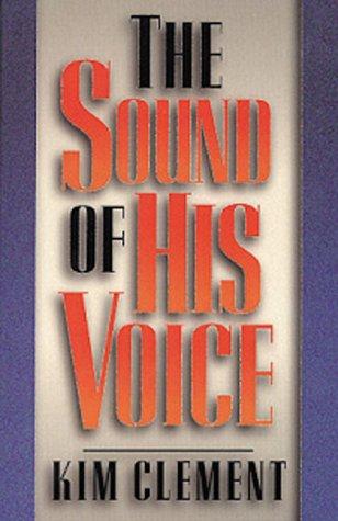 9780884193395: Sound of His Voice