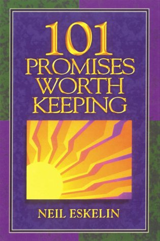 9780884194057: 101 Promises Worth Keeping (For Men Only)