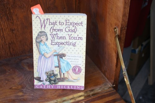 9780884194149: WHAT TO EXPECT FROM GOD (From God When You're Expecting)