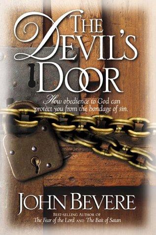 The Devil's Door (Inner Strength Series): Bevere, John