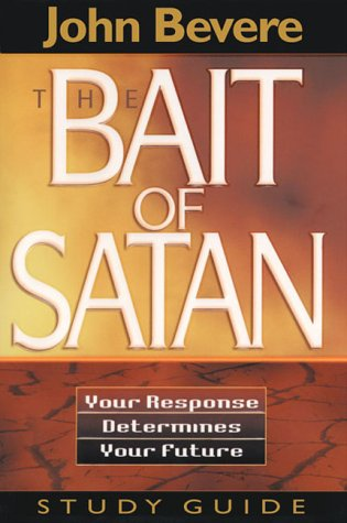 9780884194477: The Bait of Satan: Your Response Determines Your Future (Study Guide)
