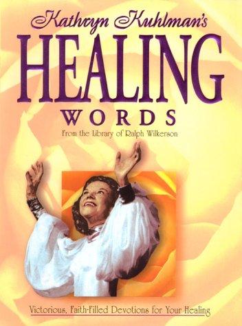 9780884194606: Healing Words