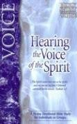 Hearing the Voice of the Holy Spirit: Keefauver, Larry