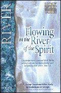 Flowing in the River of the Spirit: Keefauver, Larry