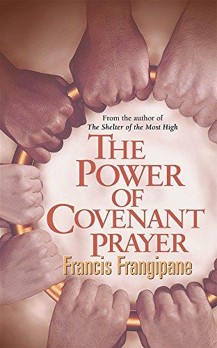 9780884195481: The Power Of Covenant Prayer (Christian Living)
