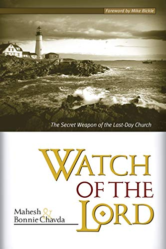 9780884195627: Watch of the Lord