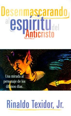 9780884196044: Desenmascarando Al Espiritu De (Spanish Edition)