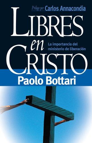 9780884196051: Libres En Cristo (Spanish Edition)