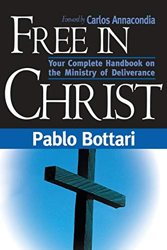 9780884196570: Free in Christ