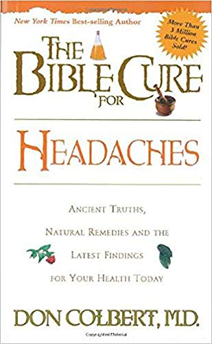 9780884196822: The Bible Cure for Headaches