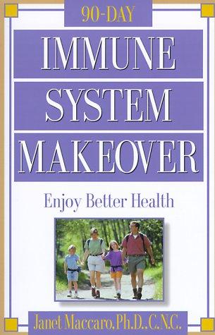 9780884196921: Immune System Makeover: Enjoy better health