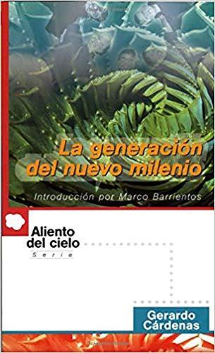 9780884197102: La Generacion del Nuevo Milen. = The New Millennium Generation