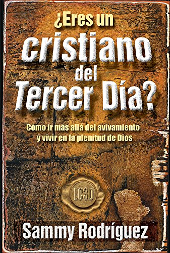 9780884197126: Eres un Cristiano del Tercer Dia? = Are You a Third Day Christian
