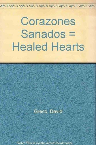9780884197140: Corazones Sanados = Healed Hearts