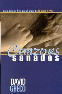 9780884197140: Corazones Sanados (Spanish Edition)