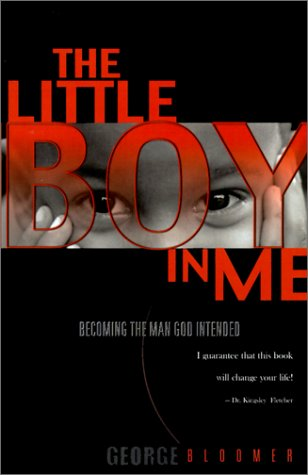 9780884197508: The Little Boy in Me: Becoming the Man God Intended