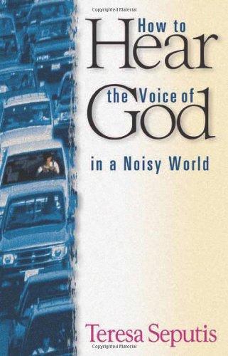 How to Hear the Voice of God: Teresa Seputis